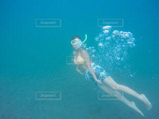 海の写真・画像素材[697945]