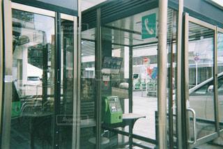 電話ボックスの写真・画像素材[743860]