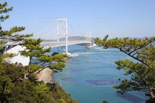 鳴門大橋の写真・画像素材[1112767]