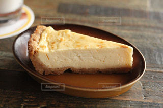 チーズケーキの写真・画像素材[1413407]