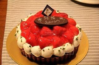 ケーキの写真・画像素材[52467]