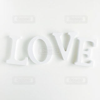 LOVEの写真・画像素材[630600]
