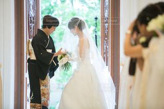 結婚式の写真・画像素材[770400]