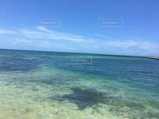 海の写真・画像素材[623439]