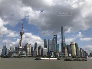 上海の写真・画像素材[1780373]