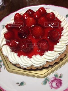 ケーキの写真・画像素材[632690]