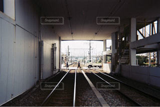 駅の写真・画像素材[623279]