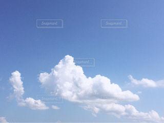 空の写真・画像素材[626757]