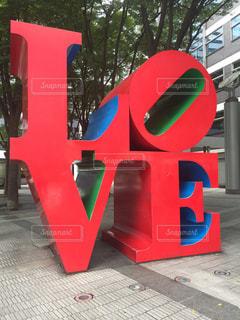 LOVEの写真・画像素材[623373]