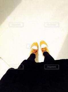 靴の写真・画像素材[630960]