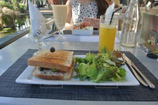 食べ物の写真・画像素材[623640]