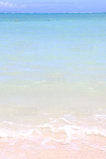 水の体の写真・画像素材[1253896]