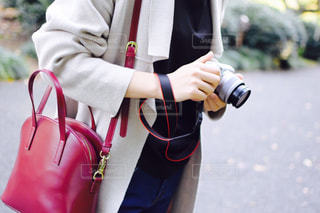 女性の写真・画像素材[624806]
