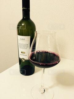 ワインの写真・画像素材[625257]
