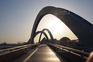 橋の写真・画像素材[1663414]