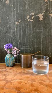 古風なカフェの写真・画像素材[2047008]