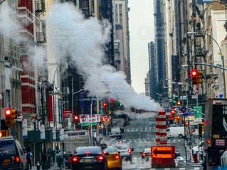 ニューヨークの写真・画像素材[661101]