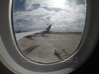 飛行機の写真・画像素材[624289]