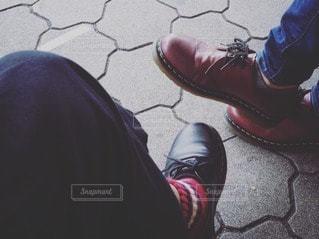 靴の写真・画像素材[65782]