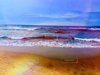 水の体の写真・画像素材[1232275]