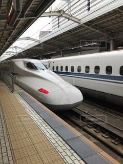 新幹線の写真・画像素材[2427736]