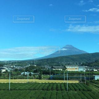 富士山の写真・画像素材[624279]