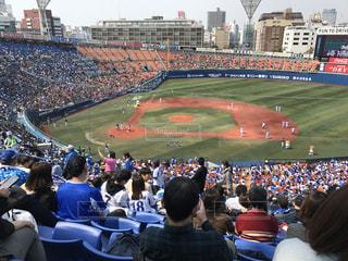 野球の写真・画像素材[624980]