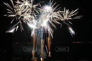 花火の写真・画像素材[632859]