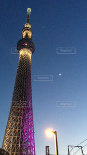 夜景の写真・画像素材[625264]