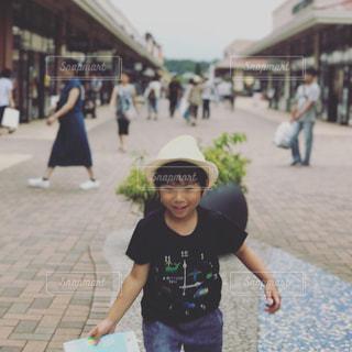 夏休みの写真・画像素材[631594]