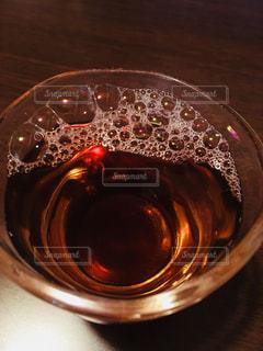 麦茶の写真・画像素材[1095019]