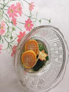 綺麗な小鉢の写真・画像素材[1738656]