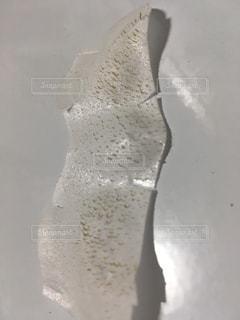 鼻パックの角栓の写真・画像素材[2444711]