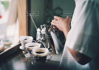 飲み物の写真・画像素材[270911]