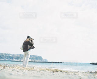 男性の写真・画像素材[271494]