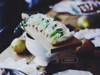 食べ物の写真・画像素材[274341]