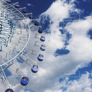 空の写真・画像素材[334007]
