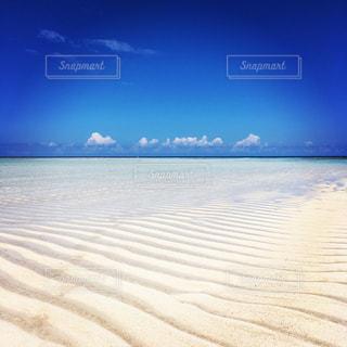 海の写真・画像素材[624733]
