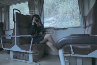 女性の写真・画像素材[626218]