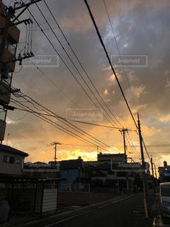 空の写真・画像素材[624916]