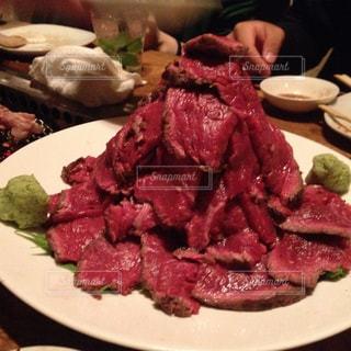 肉の写真・画像素材[626125]