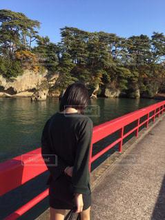 散歩の写真・画像素材[626713]
