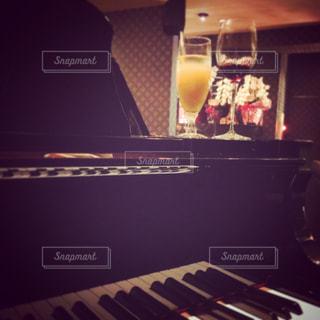 ピアノの写真・画像素材[626493]