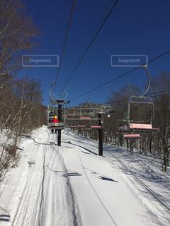 冬の写真・画像素材[626048]