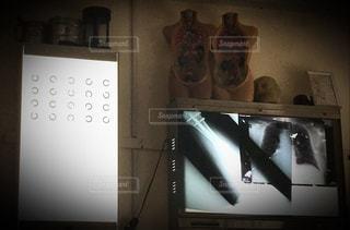 ビデオ ゲームのスクリーン ショットの写真・画像素材[1074104]