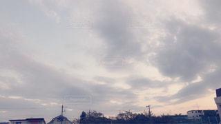 空の雲 - No.784063