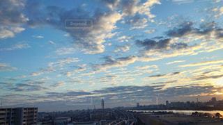 窓からの景色 - No.929594
