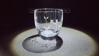 世界に一つのグラスの写真・画像素材[1387408]