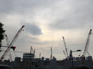 空の写真・画像素材[629190]