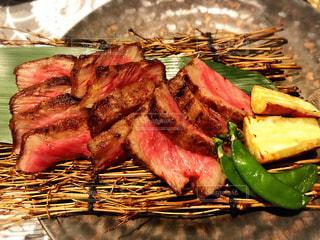 肉の写真・画像素材[626951]